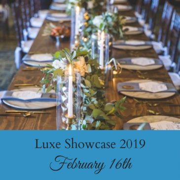 The Luxe Showcase 2019
