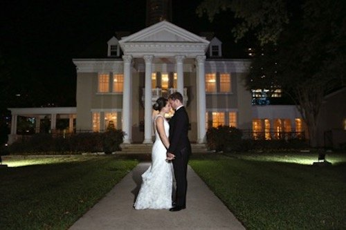 Venue Spotlight: Belo Mansion & Pavilion