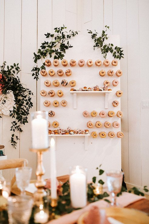 Each and Every Detail McKinney Wedding Planner
