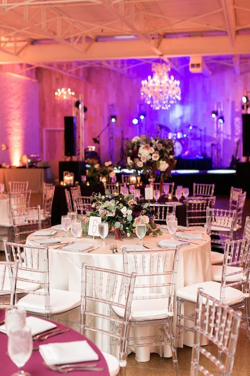 Each & Every Detail Dallas Wedding Planner