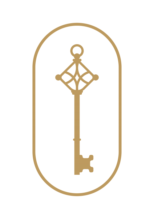 Each and Every Detail Key Icon
