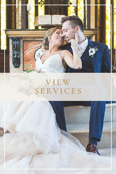Each & Every Detail Dallas McKinney Wedding Planner