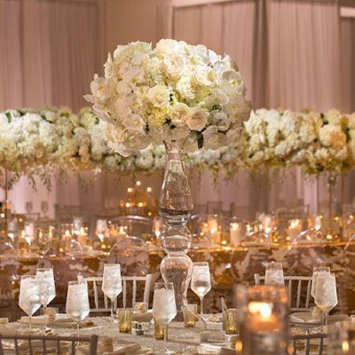 Each & Every Detail Dallas McKinney Wedding Planner