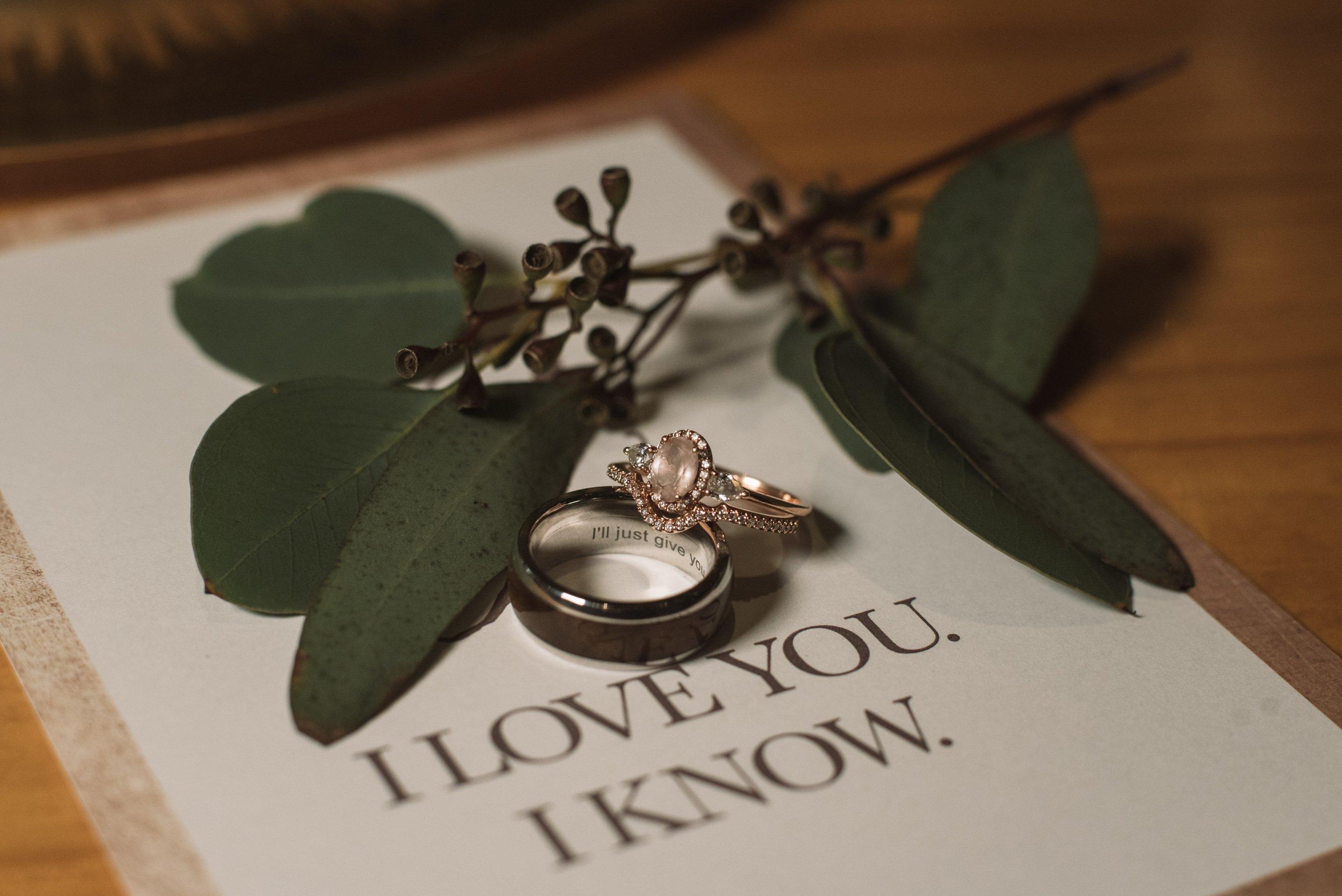 Polk Wedding - Miranda Marrs Photo - Rings