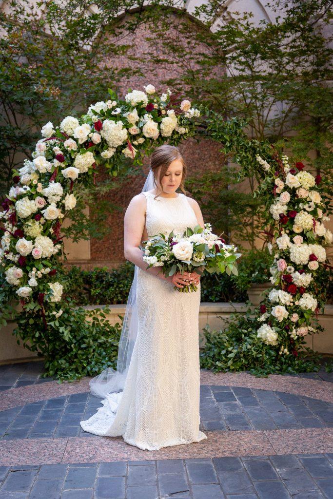 Kiley Wedding - DCM Photo - Bridal