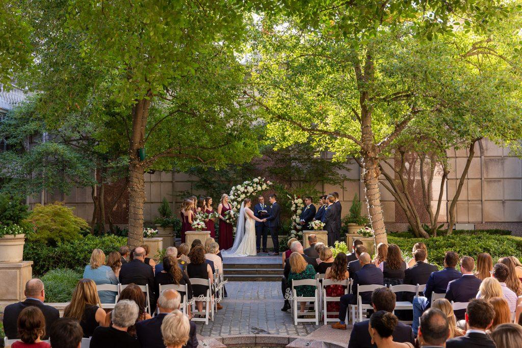 Kiley Wedding - DCM Photo - Ceremony