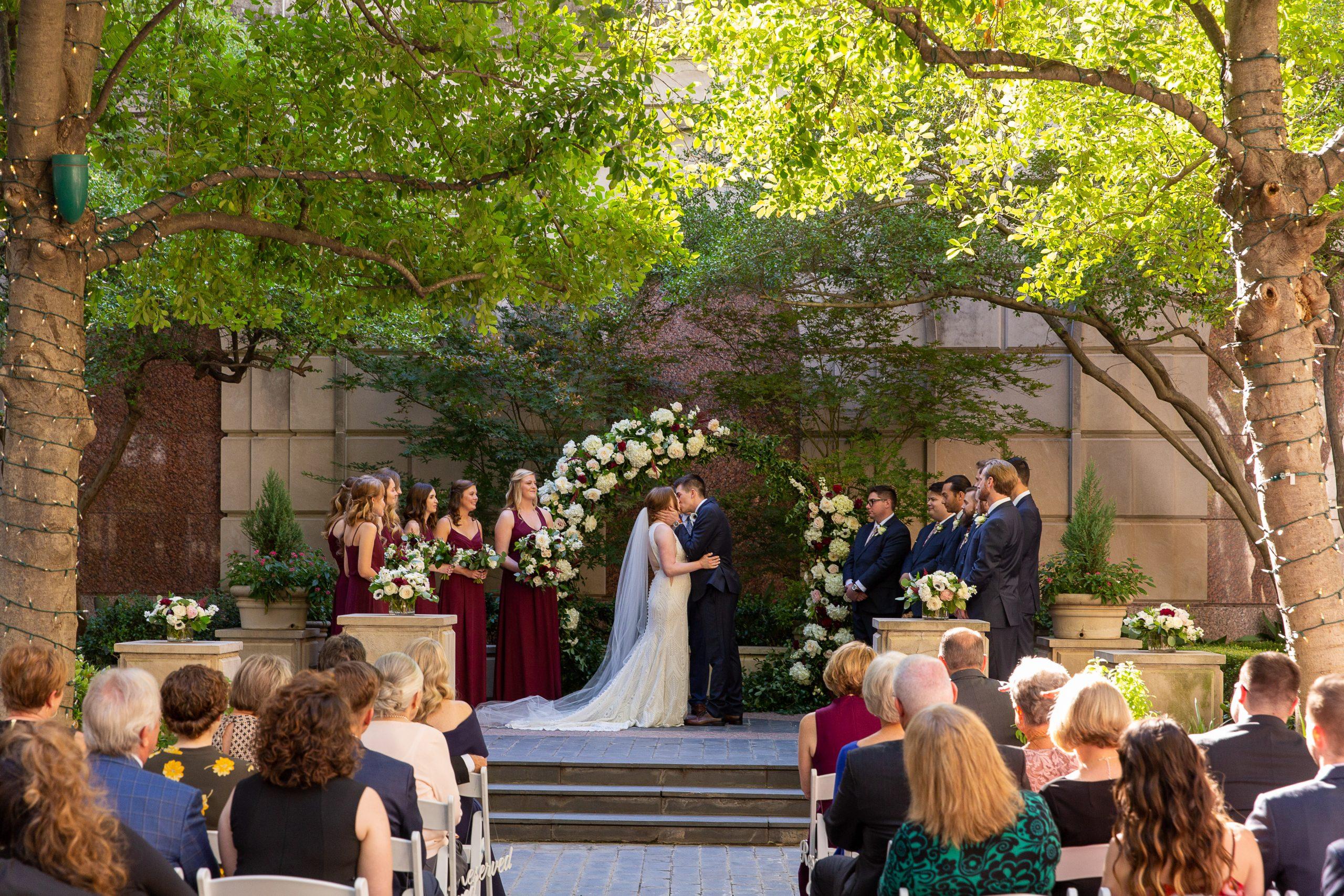 Kiley Wedding - DCM Photo - Ceremony3