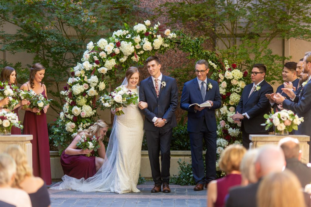 Kiley Wedding - DCM Photo - Ceremony4