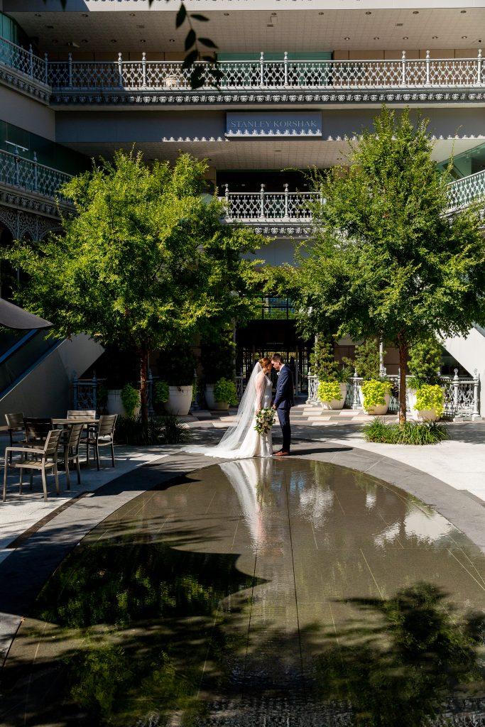 Kiley Wedding - DCM Photo - Couple2