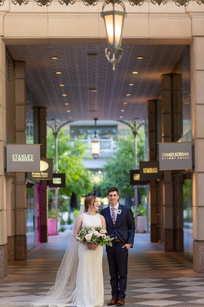 Kiley Wedding - DCM Photo - Couple6