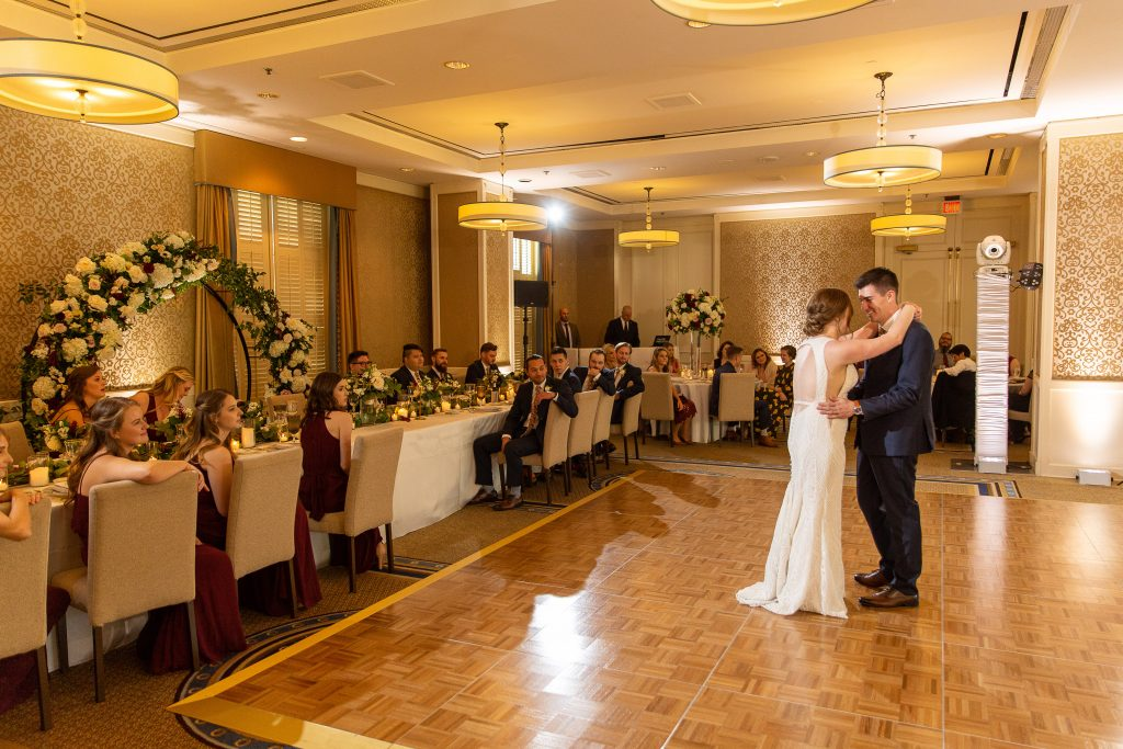 Kiley Wedding - DCM Photo - First Dance2