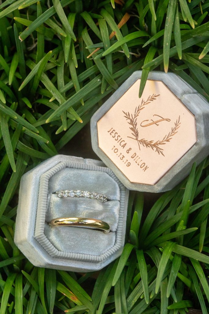 Kiley Wedding - DCM Photo - Ring