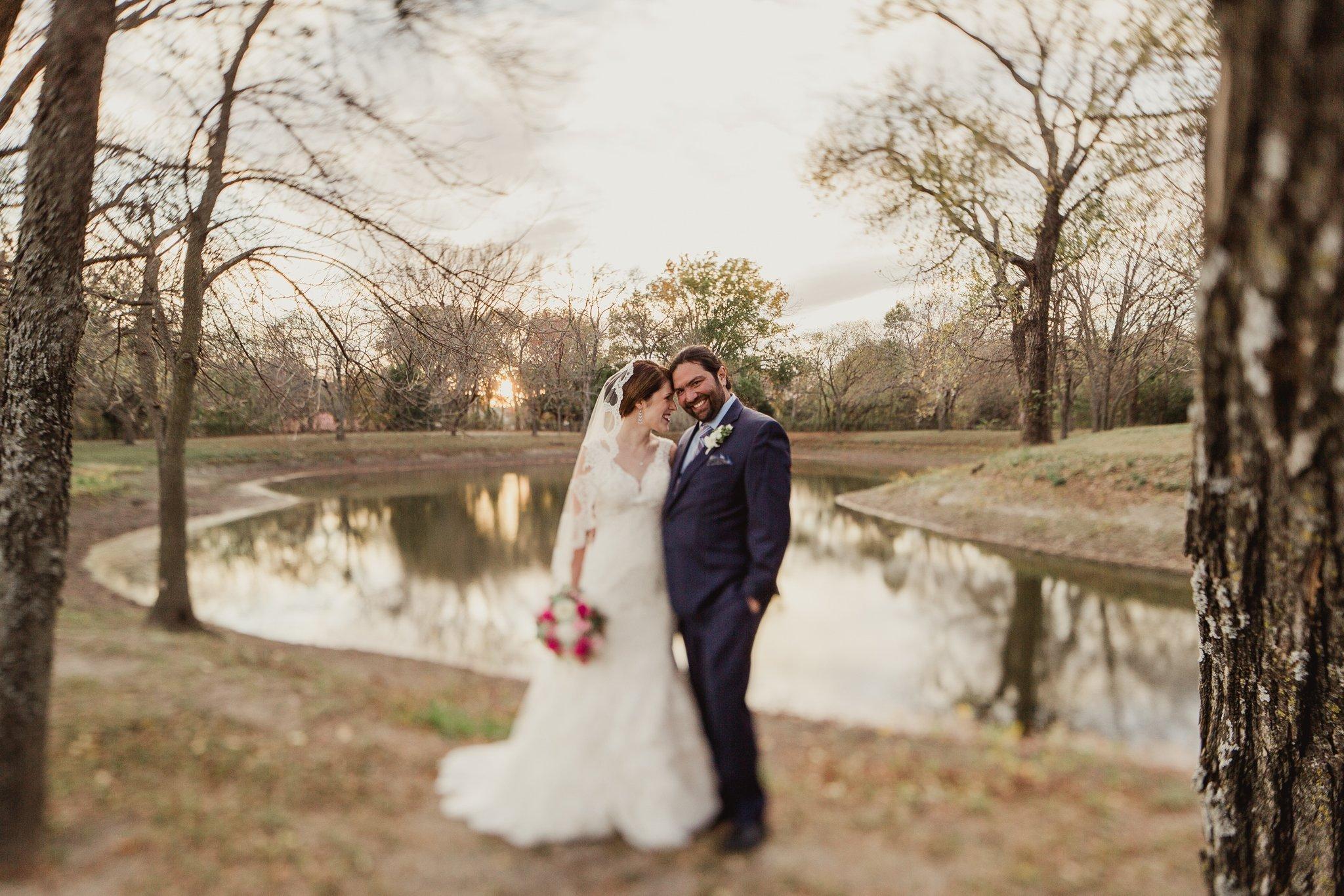 Caskey Wedding - Shaun Menary Photo - Couple