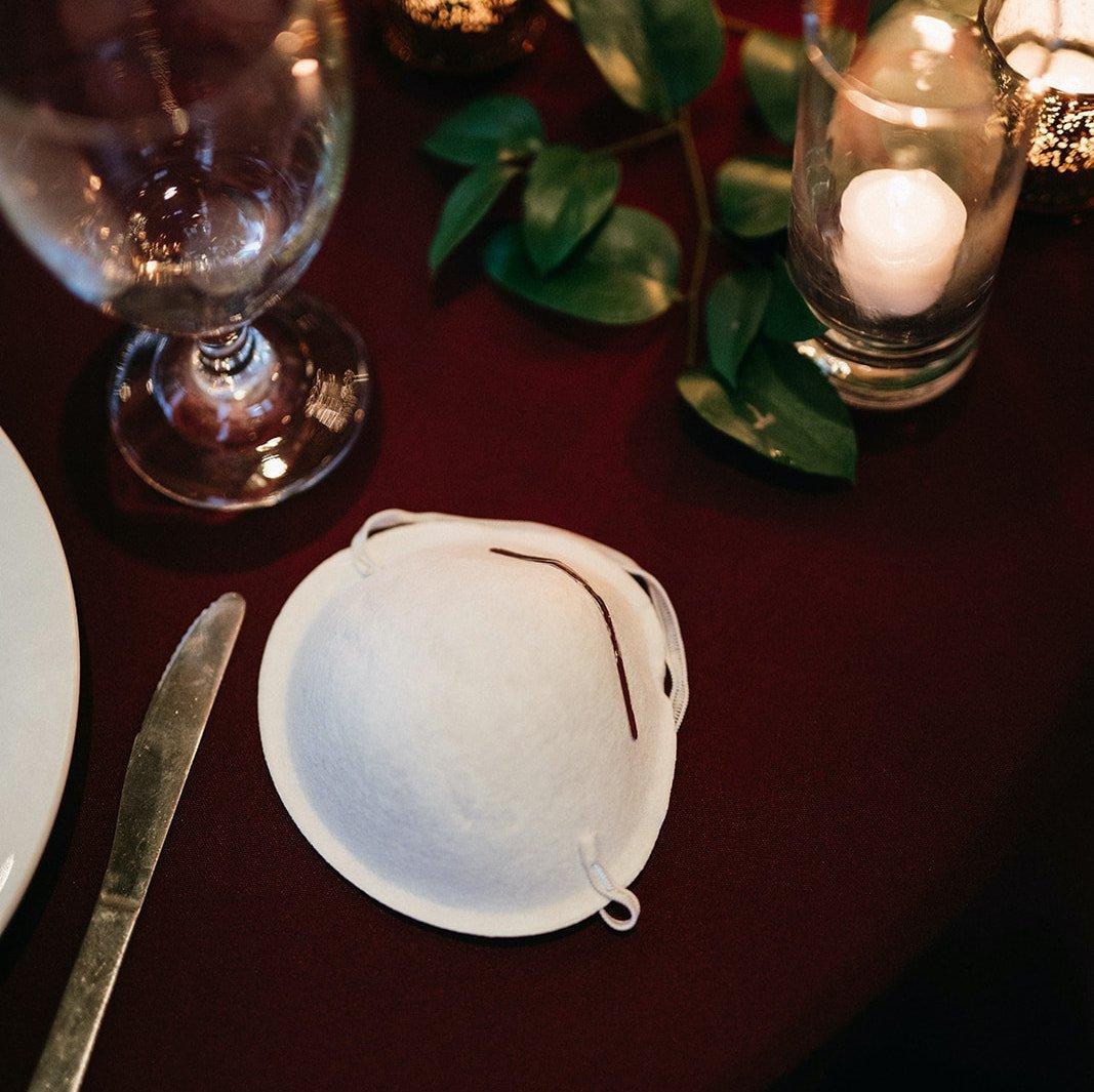 Meals Wedding