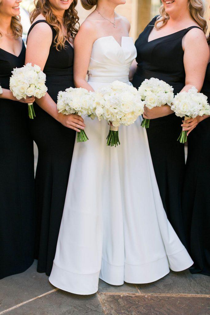 Winkler Wedding - Brad & Monica Wedding Films - Bouquets
