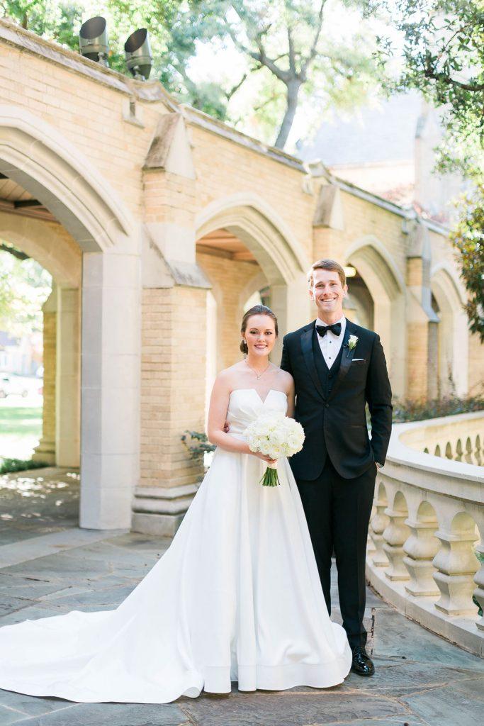 Winkler Wedding - Brad & Monica Wedding Films - Bride & Groom