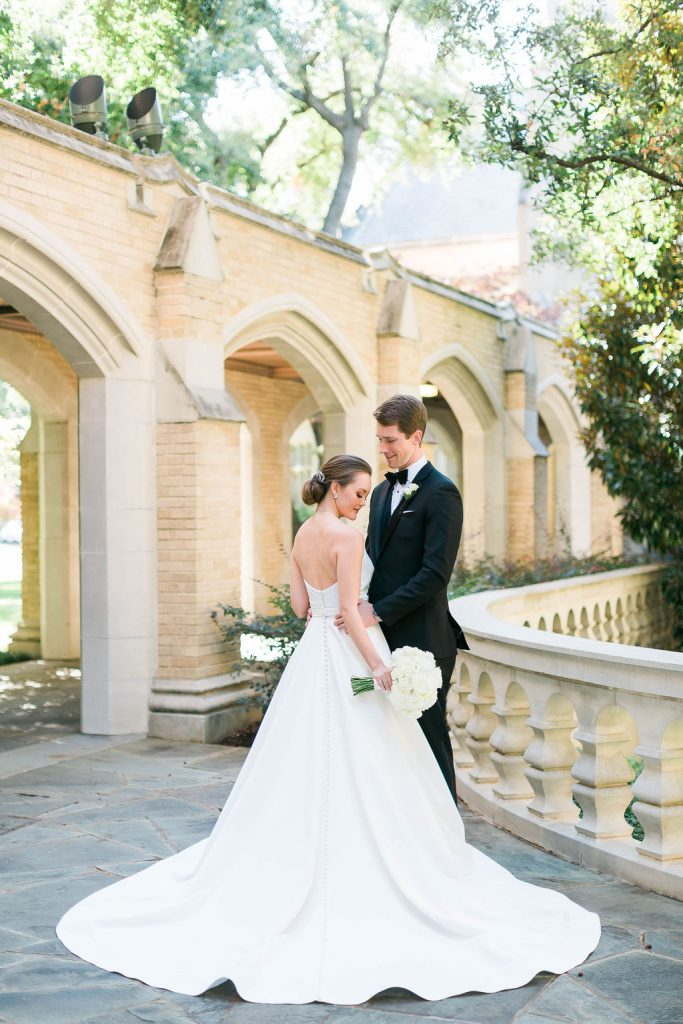 Winkler Wedding - Brad & Monica Wedding Films - Bride & Groom2