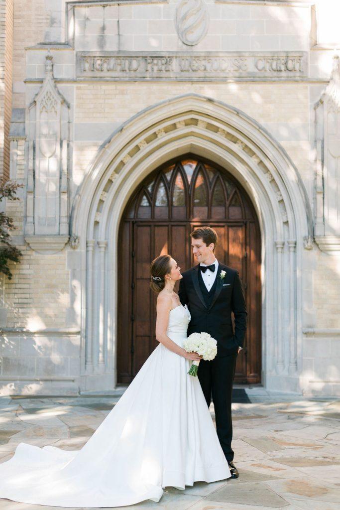 Winkler Wedding - Brad & Monica Wedding Films - Bride & Groom3