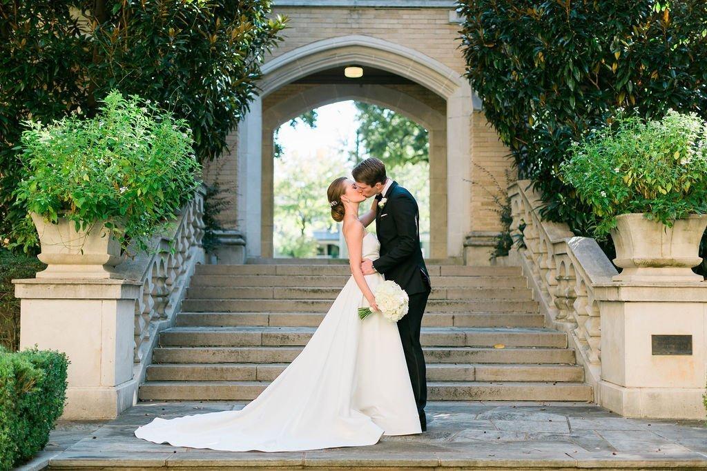 Winkler Wedding - Brad & Monica Wedding Films - Bride & Groom4