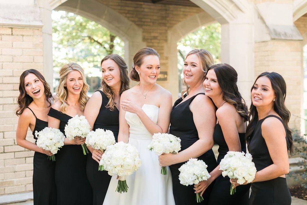 Winkler Wedding - Brad & Monica Wedding Films - Bridesmaids2