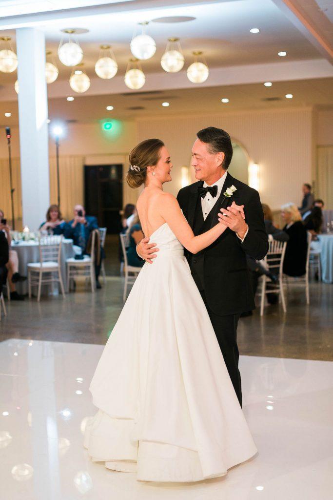 Winkler Wedding - Brad & Monica Wedding Films - Father Daughter Dance