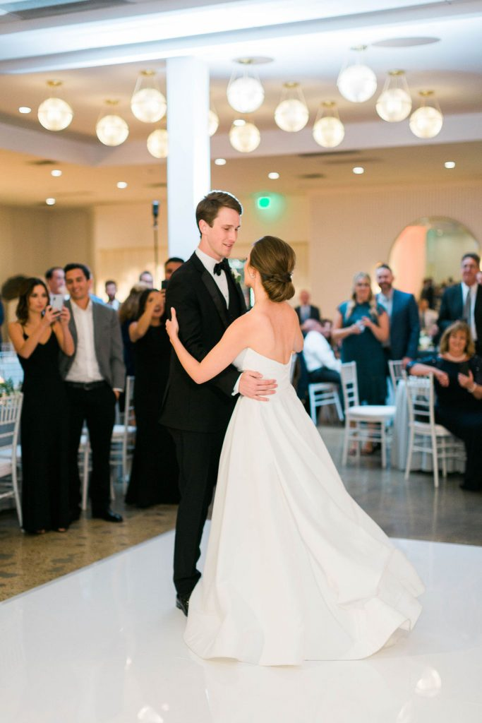 Winkler Wedding - Brad & Monica Wedding Films - First Dance
