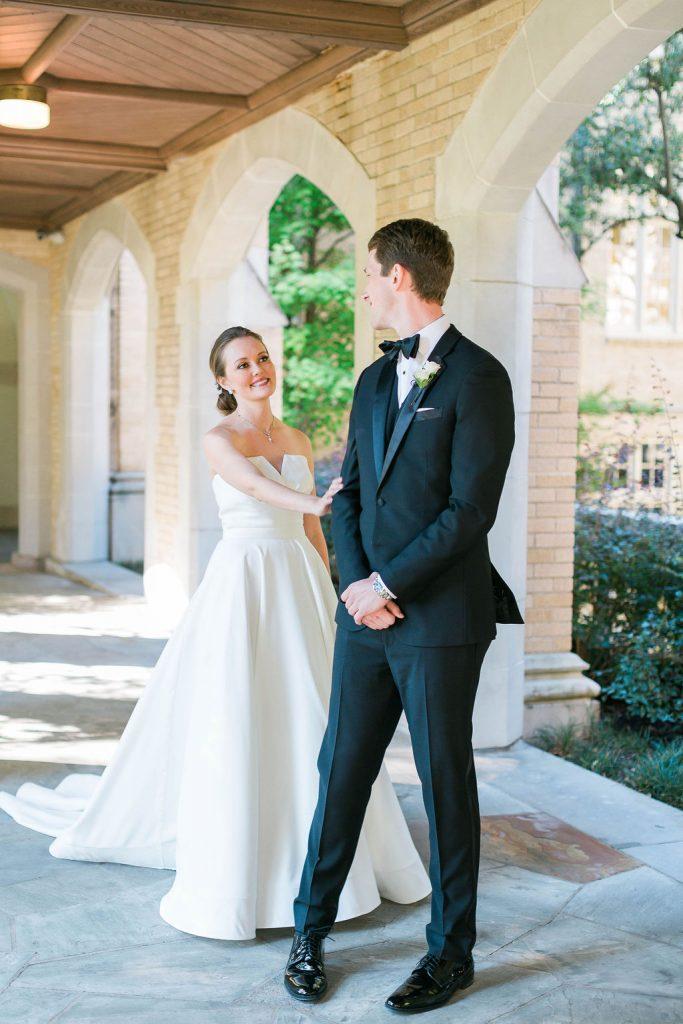 Winkler Wedding - Brad & Monica Wedding Films - First Look