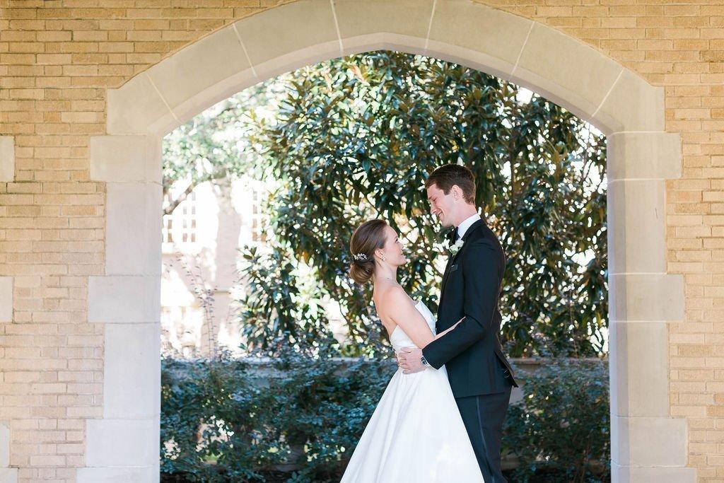 Winkler Wedding - Brad & Monica Wedding Films - First Look2