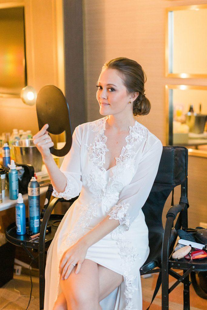 Winkler Wedding - Brad & Monica Wedding Films - Getting Ready