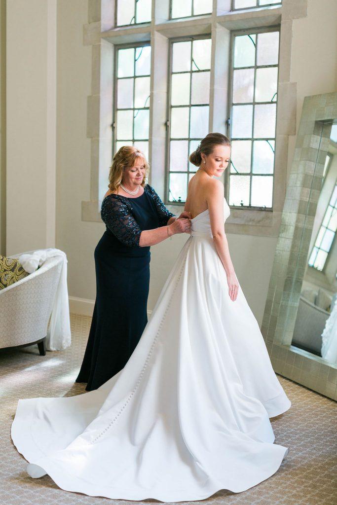 Winkler Wedding - Brad & Monica Wedding Films - Getting Ready2