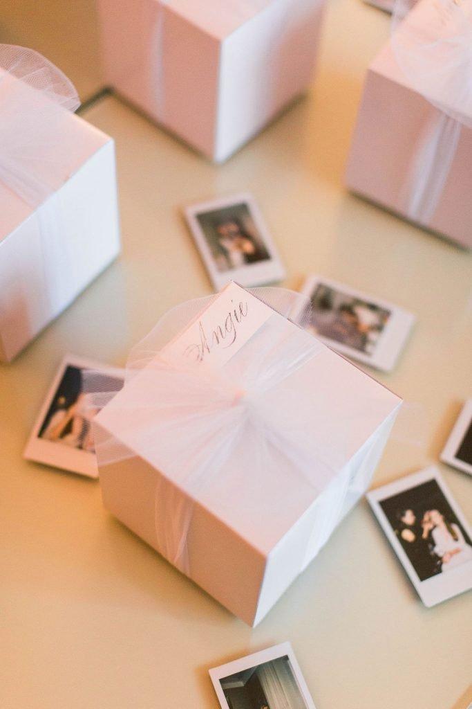 Winkler Wedding - Brad & Monica Wedding Films - Gift