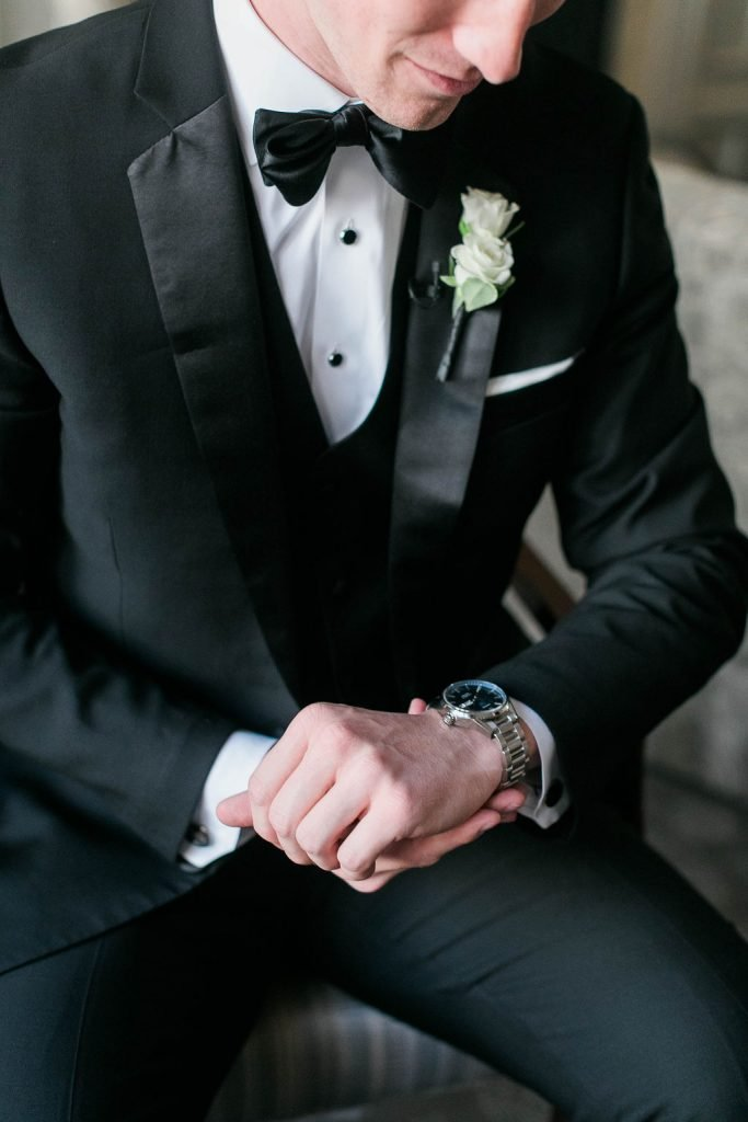 Winkler Wedding - Brad & Monica Wedding Films - Groom2