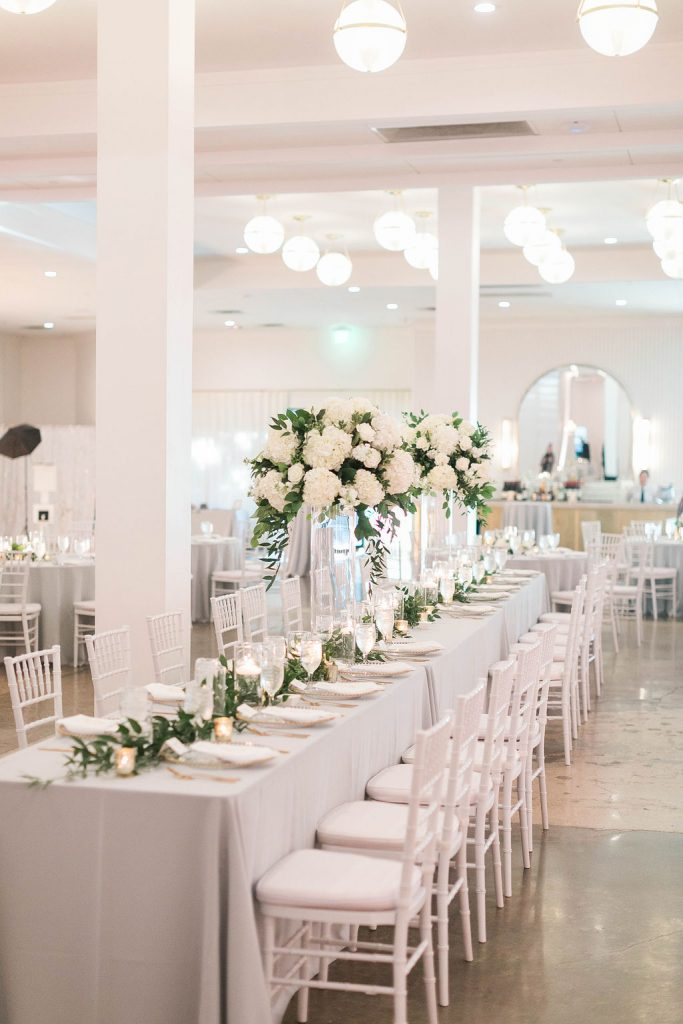 Winkler Wedding - Brad & Monica Wedding Films - Tablescape2