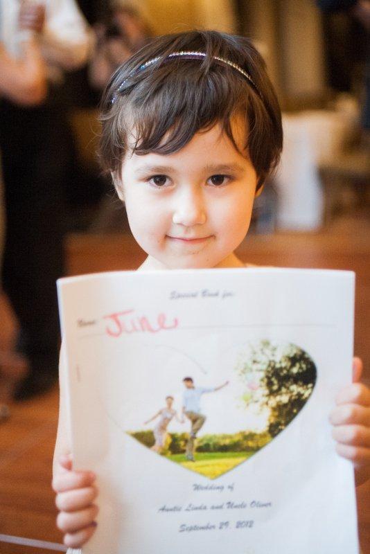 20-Wedding Coloring Book