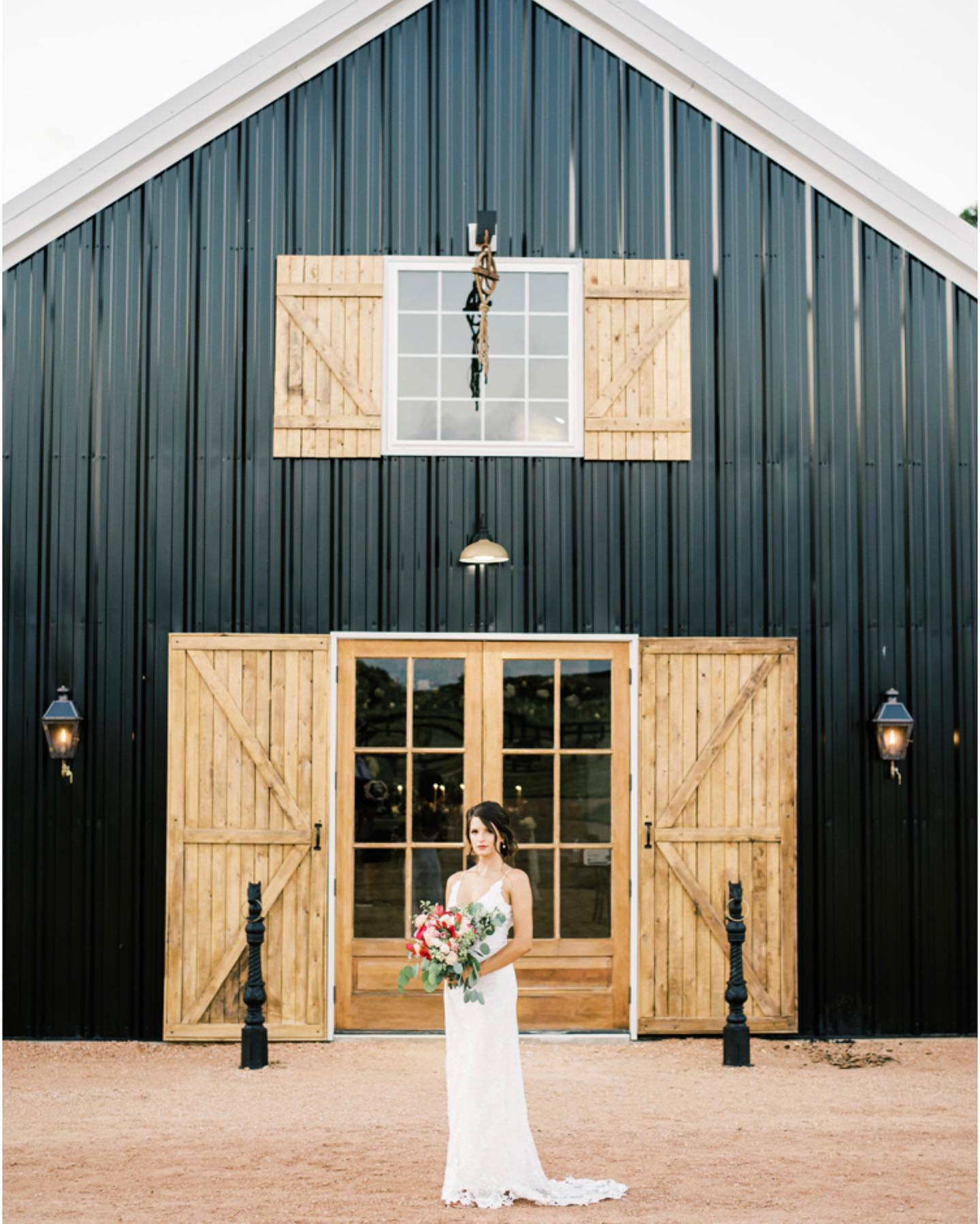 Thistle Hill Estate - Dallas, Texas - DFW Wedding Venue - Wedding Chapel - Barn Event Venue