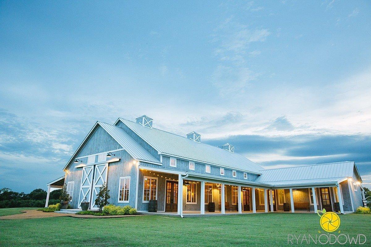Bella Terra Wedding Venue - Dallas, Texas - DFW Event Venue
