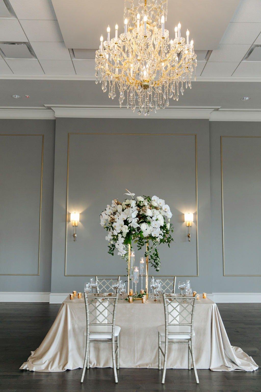 Monclair Event Venue - Dallas, Texas - French Style Wedding Venue - DFW Venue