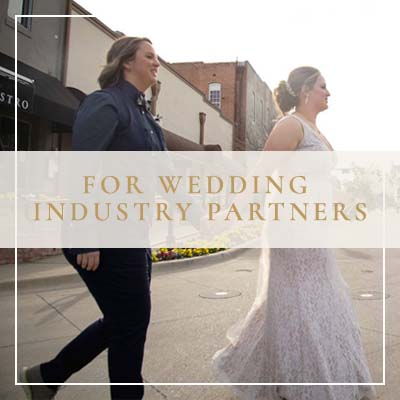 Each & Every Detail Wedding Industry Partners